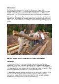 Wissenswerte für Projektpartner auf einen Blick - ijgd - Seite 5