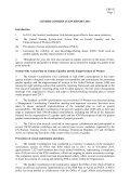Gender Coordination Report 2013 - International Organization for ... - Page 3