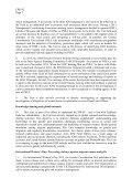 Gender Coordination Report 2013 - International Organization for ... - Page 4