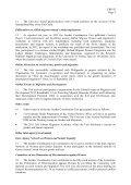 Gender Coordination Report 2013 - International Organization for ... - Page 5