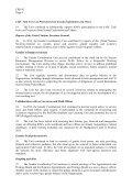 Gender Coordination Report 2013 - International Organization for ... - Page 6