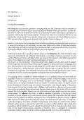 Order of Malta - International Organization for Migration - Page 2