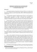 Improving the privileges and immunities granted to the Organization ... - Page 3