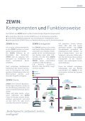 zewin - IT-Designers GmbH - Page 5