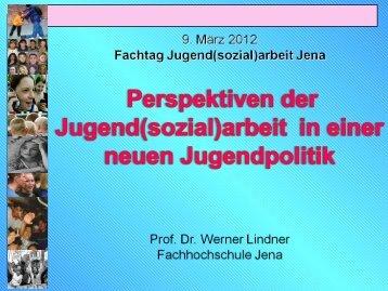 Referat Prof. Werner Lindner (1.3 MB) - Jena