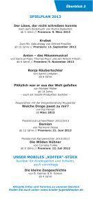 Heft zum 1. Halbjahr 2013 - Wuppertal, Kinder - Page 3