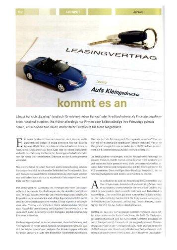 amispot, 04/2008 - KÜS