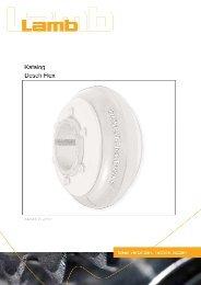 Katalog Desch Flex 01/12 PDF, 2.9 MB - Max Lamb GmbH & Co. KG