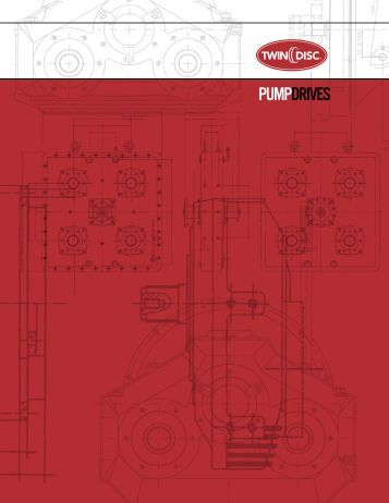 Pump Drives Brochure (pdf)