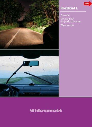 Rozdział I. Widoczność - Inter Cars SA