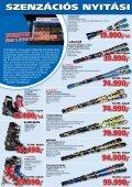 2006. 12.07. 9.00 órakor - Intersport - Page 2