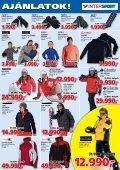 2006. 12.07. 9.00 órakor - Intersport - Page 3