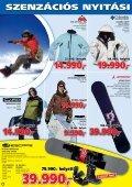 2006. 12.07. 9.00 órakor - Intersport - Page 4