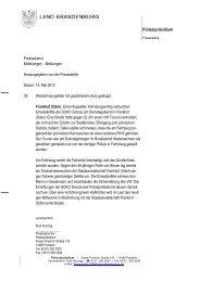 PM 35 Fahndungserfolg BAO Grenze - Polizei Brandenburg ...