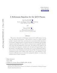 arXiv:hep-ph/9903389 v2 5 Nov 1999