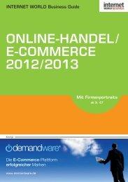 PDF, 15,8 MB - Internet World Business