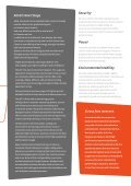 Product Brief: Data Centre - Internode - Page 3
