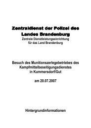 Hintergrundinformation KMBD (application/pdf 179.1 KB) - Polizei ...