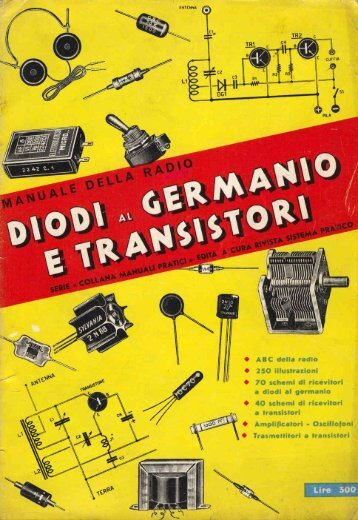Diodi al germanio e transistori - Introni.it