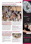 November 2010 - Magazin Inspiration - Bad Windsheim - Page 5