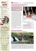 November 2010 - Magazin Inspiration - Bad Windsheim - Page 6