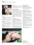 Sehapparat und Dura mater - Osteopathie-Schule Deutschland - Seite 7