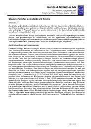 Checkliste für Behinderte und Kranke/Infos zu Steuervergünstigungen