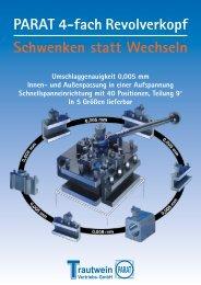 Download Parat Prospekt - Trautwein GmbH