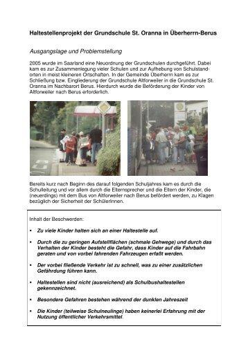 Projektbericht Case Management - Betreuungs- und Pflegenetz