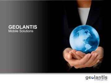 download (pdf) - Geolantis GmbH