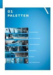 PALETTEN - KIGA Kunststofftechnik GmbH