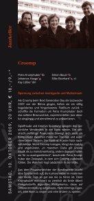 jazz im herbst i - IG-Jazz Burghausen - Seite 2
