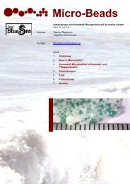 Micro-Beads - Bund