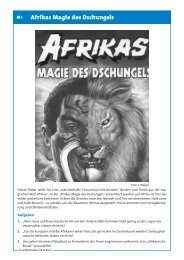 Ein anderes Bild von Afrika - CARE Deutschland e.V.