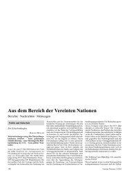Ein Scherbenhaufen (Nichtverbreitungsvertrag) - Deutsche ...