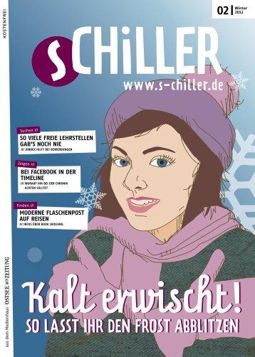 VErlosung - Schiller Online