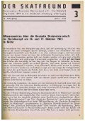 iäusgeber: deutscher/skatverband e. vjsitz bielefeld - DSkV - Page 3