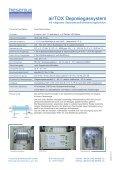 Deponiegas - Fresenius Umwelttechnik GmbH - Seite 2