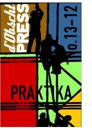 "d'obschtpress Nr.1312 – ""Praktika"" - Freie Schule Elztal"