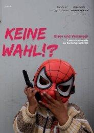 Rundbrief 3/2013 als PDF - Flüchtlingsrat Schleswig-Holstein eV