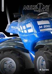 M Series - Geiling Wideco