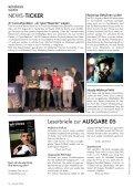 IMMER Auf Standby - Page 4