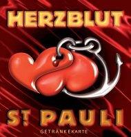 GETRÄNKEKARTE - Herzblut St. Pauli