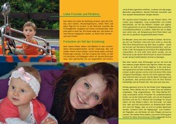 können Sie den aktuellen Rundbrief für unsere Spenderinnen und ...