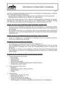 Informationen zur 5. Prüfungskomponente/Besondere Lernleistung - Seite 2