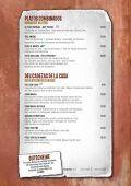 EntrEmEs & sopas - Iguana Bar & Grill - Seite 6