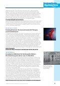Homöopathische Nachrichten - Verlag Peter Irl - Page 2