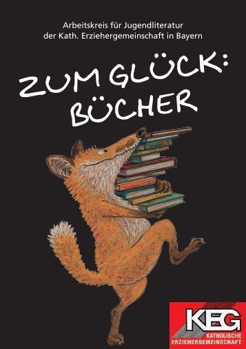 Zum Glück: Bücher - KEG Bayern