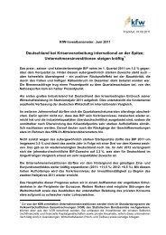 Deutsch (PDF, 56 KB) - KfW