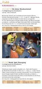 Untitled - KuSS Kunstschule Stuhr - Seite 6